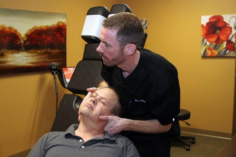 Chiropractor West Allis